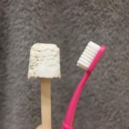 Dentifrice solide Menthe poivrée 20 g