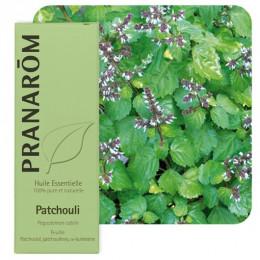 Huile essentielle de Patchouli