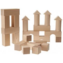 26 blocs de construction - à partir de 1 an