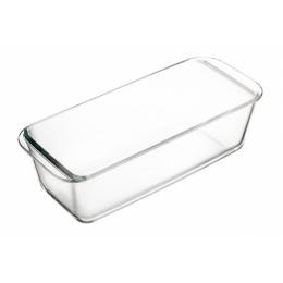 Moule en verre rectangulaire
