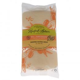 Savons extra doux au Miel - Pamplemousse Bio  3 x 150 g