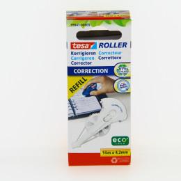Recharge correcteur roller Eco