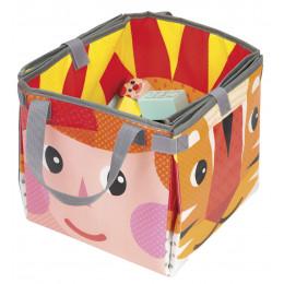 60 cubes Cirque Kubix - à partir de 2 ans