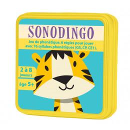 SonoDingo - à partir de 5 ans