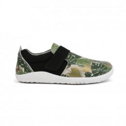 Chaussures KID+ Street - Aktiv Habitat Printed Grey - 832707