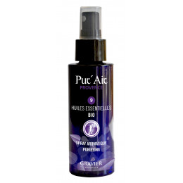 Spray aromatique Bio Pur'air Provence 100 ml