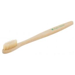 Brosse à dent enfant  médium souple en bambou