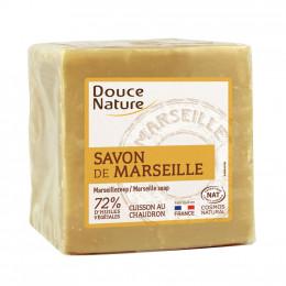Savon de Marseille bloc Blanc 600 gr
