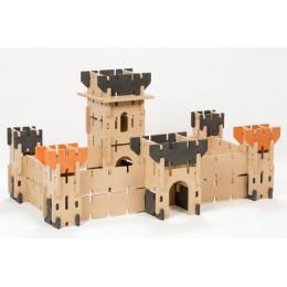 Château Sigefroy le Brave - 65 pcs - à partir de 6 ans