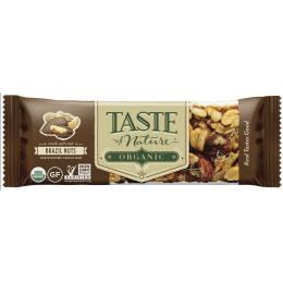 Barre aux noix et fruits secs - Brazil Nut - 1 x 40 g