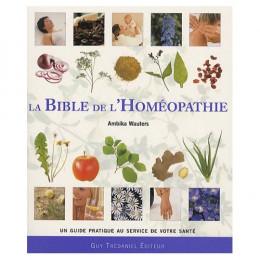 La Bible de l'Homéopathie (A.Wauters)