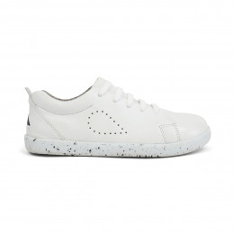 Chaussures Kid+ sum - Grass Court Casual Shoe White - 832403