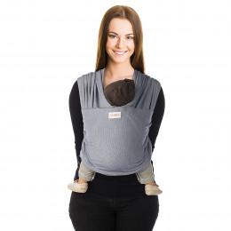 Tricot-slen organic Design - 605 - Jeans