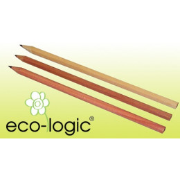 Crayon en bois Eco-Logic