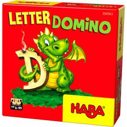 Domino ABC - à partir de 6 ans.