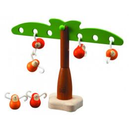 Singes équilibristes - A partir de 3 ans