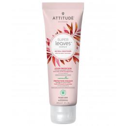 Après-shampooing protection couleur - Super Leaves - 240 ml