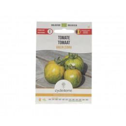 Tomate Green Zebra - 0,20 g