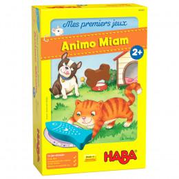 Mes premiers jeux - Animo Miam