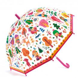 Parapluie - Forêt