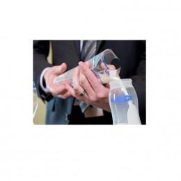 Sachets de conservation pour lait maternel - 50 pièces