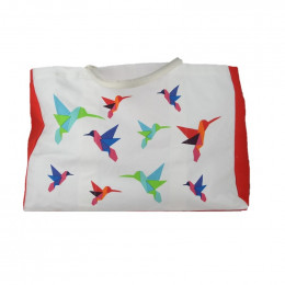 Sac Cabas - Origami