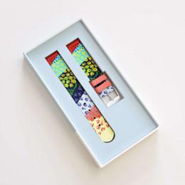 Bracelet pour montre Twistiti - Pops