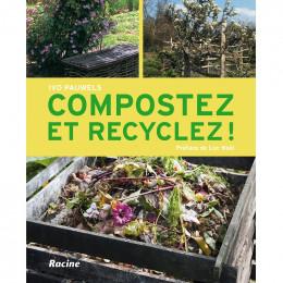 Compostez et recyclez !