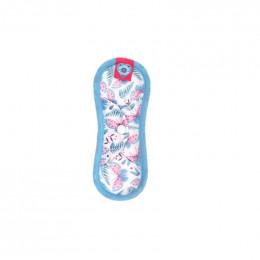 Serviette hygiènique lavable Bloom - Mini - Flutter