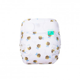 Couche TE1 EasyFit STAR - Taille unique - Buzzy bee