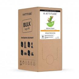 Nettoyant anti-calcaire salle de bain - Citron zeste - 2 l