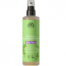 Après-shampooing spray aloe vera BIO 250 ml