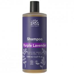 Shampooing lavande cheveux normaux BIO 500 ml