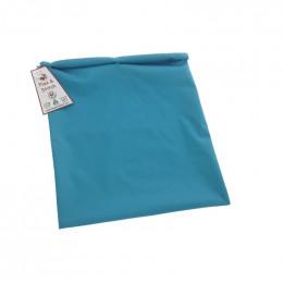 Sac congélation réutilisable Flaxie Freeze Grand: Turquoise