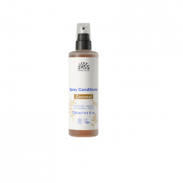Après-shampooing spray noix de coco BIO 250 ml°