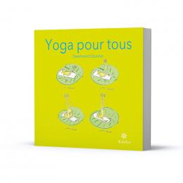 Yoga pour tous - Desmond Dunne