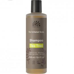 Shampooing tea tree cuir chevelu irrité BIO 250 ml
