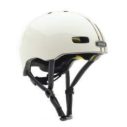 Casque vélo - Street - Leather Bound Stripe Goss MIPS