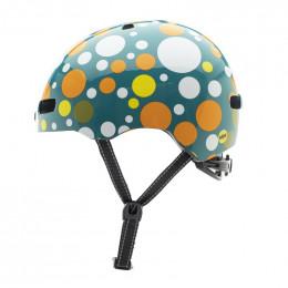Casque vélo - Street - Polka Face Gloss MIPS