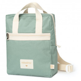 Mini sac à dos Sunshine - Eden green