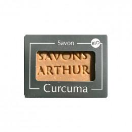 Savon Bio - Curcuma - 100 g