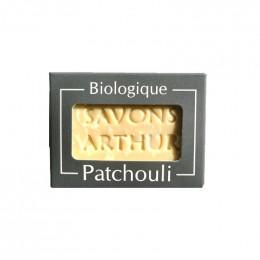 Savon Bio - Patchouli - 100 g