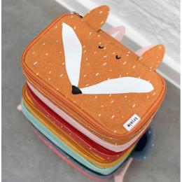 Trousse rectangulaire - Mr. Fox
