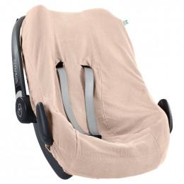 Housse de siège auto - Pebble(Plus)/Rock/Pro I - Ribble Rose