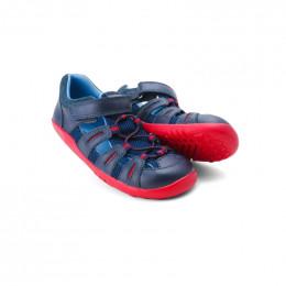 Chaussures Kid+ 837604 Summit Navy + Red