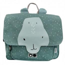 Cartable Mr. Hippo