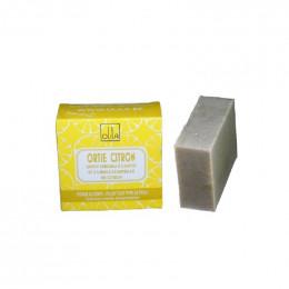 Savon surgras - Ortie Citron - 90 g
