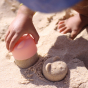Lunettes de soleil enfant - Ourson - Almond Green