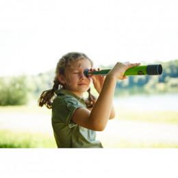 Longue-vue télescopique pour enfants - Terra Kids