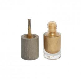 Vernis à ongles - 58 Solar gold - 6 ml